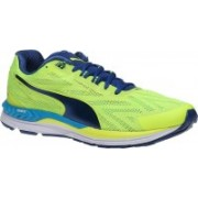 Puma Speed 600 IGNITE 2 Outdoors For Men(Yellow)