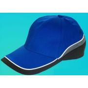 Czapka baseballowa CBI blue