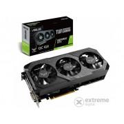 Placă video - Asus nVidia TUF 3-GTX1660S-O6G-GAMING (6144MB, DDR6, 192bit, 1830/14002Mhz, HDMI/DP/DVI)