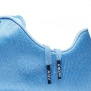 Nike Superfly Elite Unisex-Laufspike - Blau