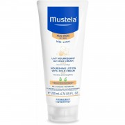 Mustela Bebe Nourishing Lotion With Cold Cream Ps 200ml