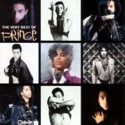 Prince - Very Best of (0081227427221) (1 CD)