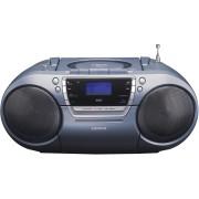 LENCO Draagbare Radio CD DAB+ (SCD-680)