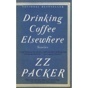 Drinking Coffee Elsewhere, Paperback