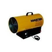 MASTER Hordozható PB gázos fűtőberendezés BLP 53M