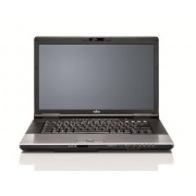 Laptop FUJITSU SIEMENS E752, Intel Core i3-3110M 2.40GHz, 4GB DDR3, 320GB SATA, DVD-RW, 15.4 inch