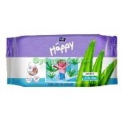 BELLA Baby Happy nedves sensitive törlõkendõ aloeval 4x64
