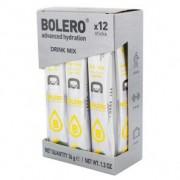 Bolero Pack de 12 Drinks Sticks Chá Gelado Limón 36 g