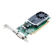 Placa video nVidia Quadro 600 1GB DDR3 - second hand