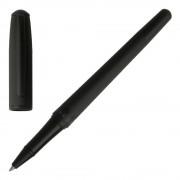 Boss Tintenroller Rollerball Pen Hugo Boss Essential. HSW7445A Matte Black