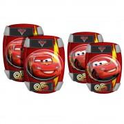 Hot wheels Disney Cars Sada Chráničů Pro Děti
