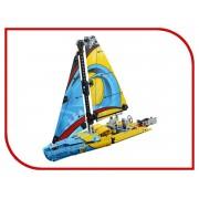 Lego Конструктор Lego Technic Гоночная яхта 42074