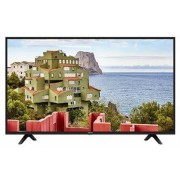 Hisense 43 inch LED Backlit Full High Definition TV - 1920 x 1080 Resolution, Smooth Motion Rate 50Hz, Display Ratio 16:9, 2 x HDMI, 2x USB, Contrast