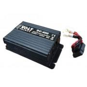 Converter / Áramátalakító 24V-->12V 30A kapcsoló üzemű