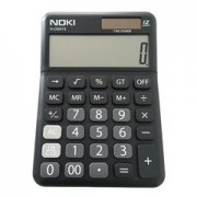 Calculator 12 digit NOKI H-CS001S negru