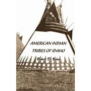 American Indian Tribes of Idaho, Paperback/Robert David Bolen