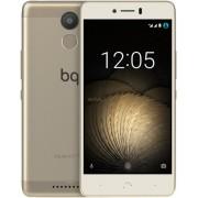 bq Aquaris U Plus Doppia SIM 4G 16GB Oro