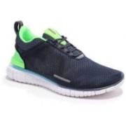 Fab2deal Free Run og breath Running Shoes For Men(Navy, Green)