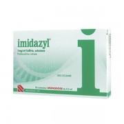 RECORDATI SpA Imidazyl Collirio 10 Flaconi Monodose 1mg-ml