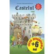 Castelul. Jucarii tridimensionale/***