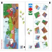 Noordhoff Uitgevers Loco Mini: Puzzelen met Kikker