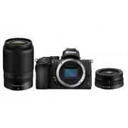 Nikon Фотокамера Z 50 + объективы 16-50 VR + 50-250 VR