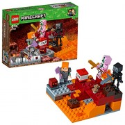 Lego (Lego) Mine Craft Battle of The Dark World 21139