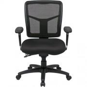 Pro-line II - ProGrid Series Molded Foam & Freeflex Office Chair - Black