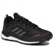 Pantofi adidas - Terrex Agravic Flow G26100 Cblack/Gresix/Sorang
