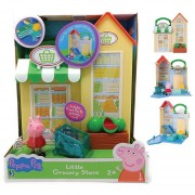 PEPPA LITTLE PLACES PLAYSET