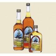 Rum 40% 1L - Lašský tuzemák