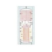 Akumulační nádrž HSK 750 PR