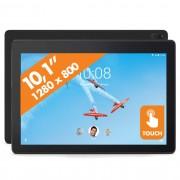 Lenovo tablet Tab E10 1GB 16GB zwart