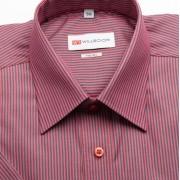Bărbați cămașă clasică Willsoor Clasic 1159