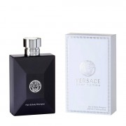Versace Pour Homme Hair & Body Shampoo 250 ML
