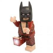 Lego Antorcha Variación, Batman, Rojo