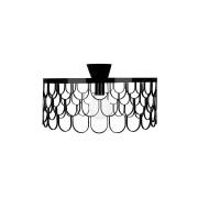 Globen Lighting Plafond Gatsby Svart