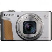 Canon PowerShot SX740 HS silver
