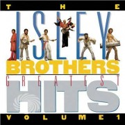 Video Delta Isley Brothers - Vol. 1-Isley Brothers Greatest Hits - CD