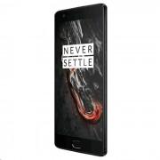 OnePlus 3T 128 Gb Negro Libre