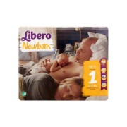Libero Newborn 1 nadrágpelenka 2-5 kg