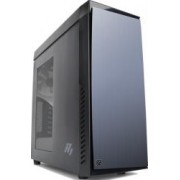 Carcasa Zalman R1 Neagra Mid Tower fara sursa Windowed