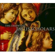 Gimell Tallis Scholars & Peter Phillips - l'essentiel Tallis Scholars [CD] USA import