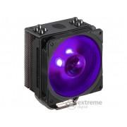 Cooler Master Hyper 212 RGB crni, hladnjak za procesor