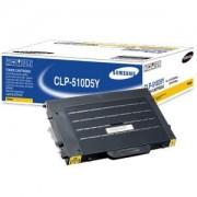 Samsung CLP-510D5Y Yellow Toner (CLP-510D5Y/ELS)