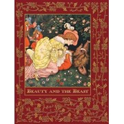 Beauty and the Beast, Hardcover/Marie-Michelle Joy