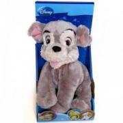 Плюшена играчка Куче Скитник, 25 см, Кутия, 054083