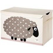 3 sprouts Pudełko zamykane 3 sprouts owca