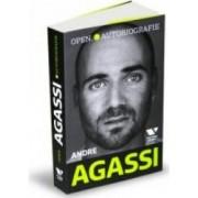 Open. O autobiografie - Andre Agassi