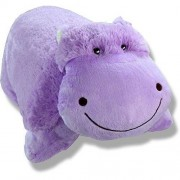 Pillow Pets Pillow Pet Huggable Hippo by